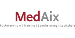 MedAix - Physiotherapie & Training